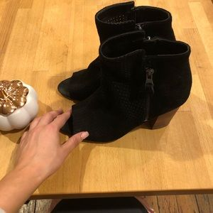 Jessica Simpson Shoes - Booties by Jessica Simpson